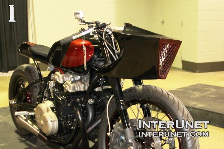 custom-Honda-bike