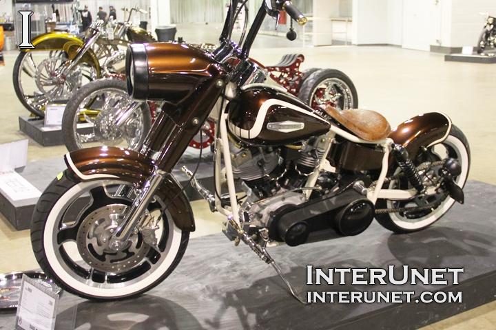 custom-Harley