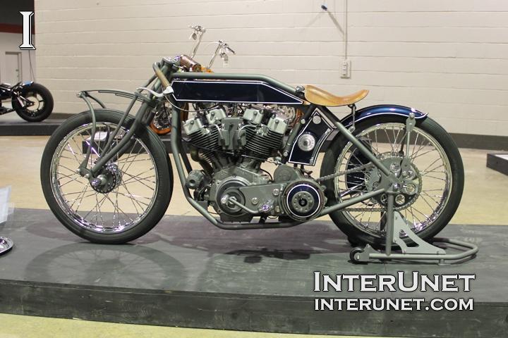 custom-Harley-Davidson