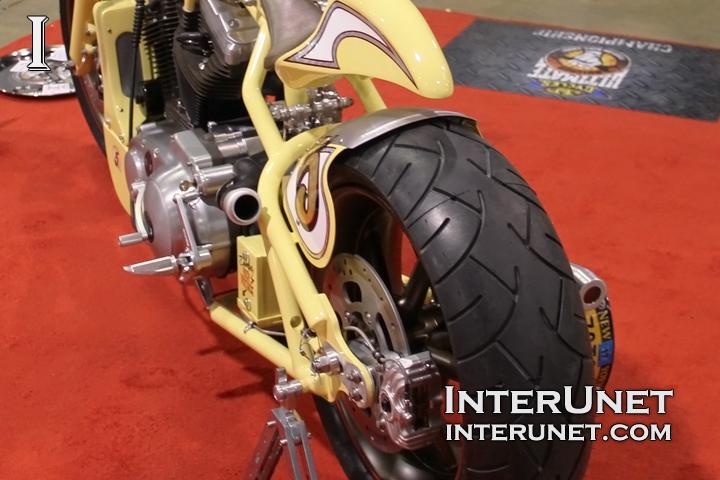 custom-Harley-Davidson-1200-Sportster