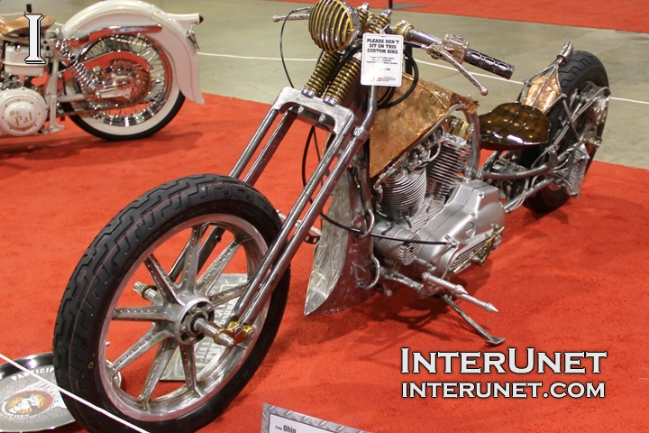 Harley-Davidson-XLS-custom