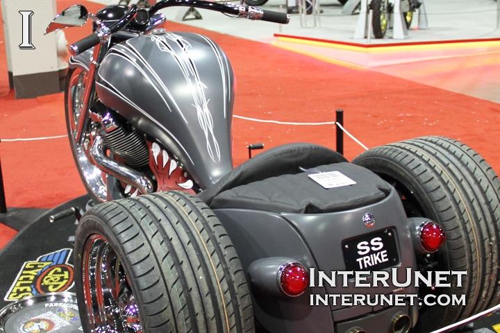 trike-custom-built