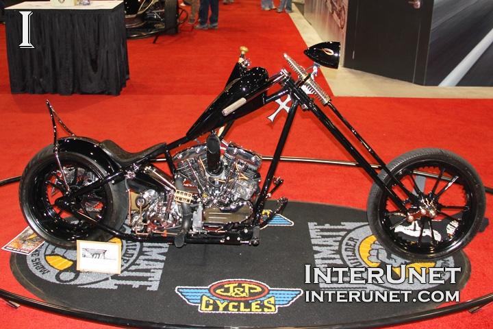 Rigid Chopper custom
