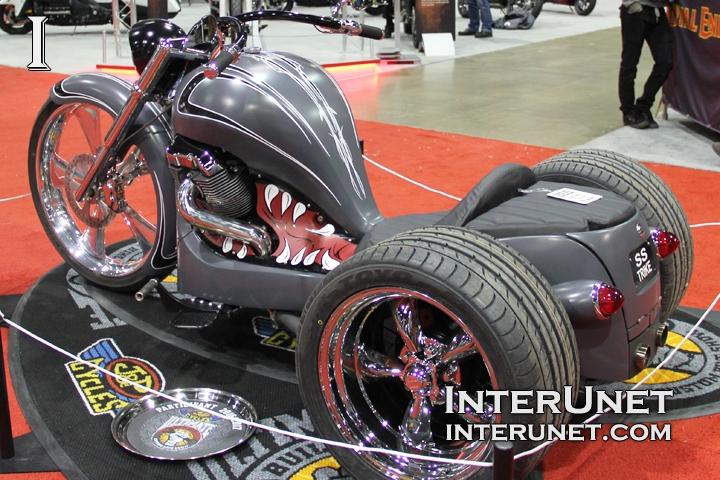 2017 Ss Trike Interunet