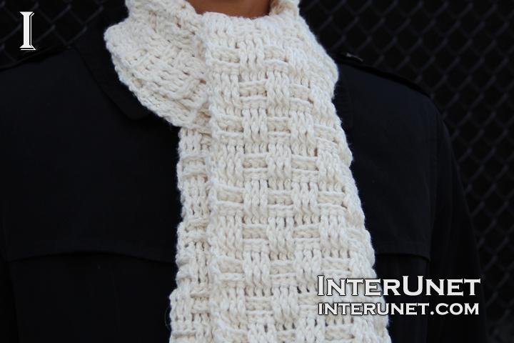 crochet-scarf-for-beginners