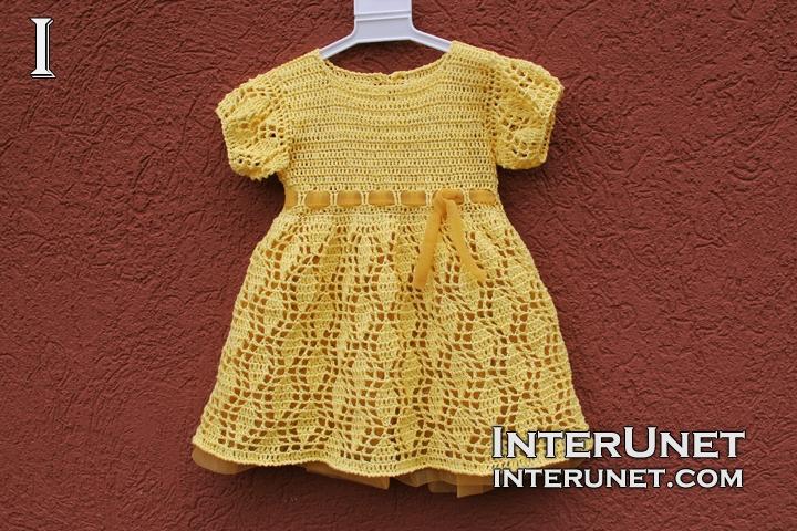 crochet-dress-for-baby