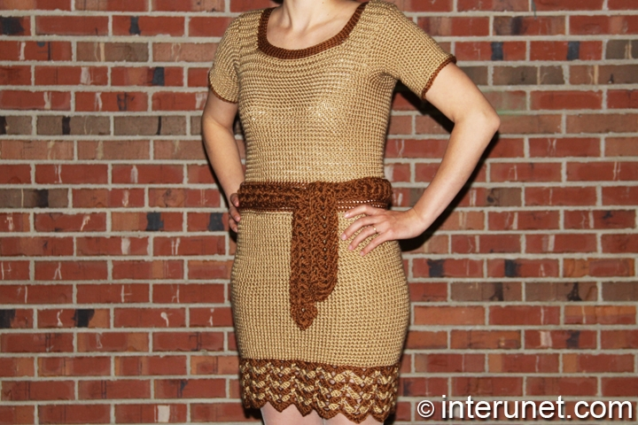dress-with-crochet-belt