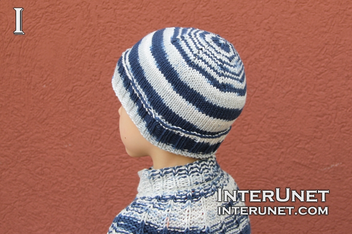 knit-hat-for-child