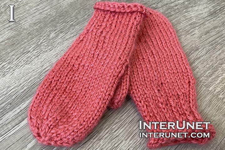 mittens-knitting-pattern