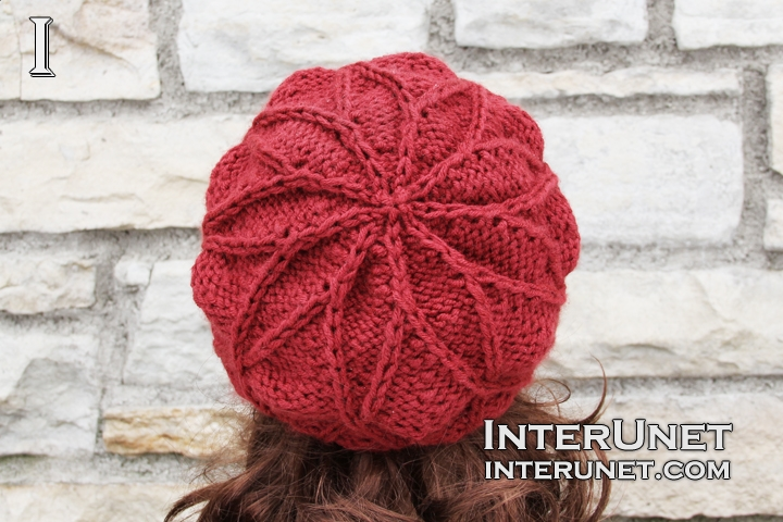 women's-hat-knitted
