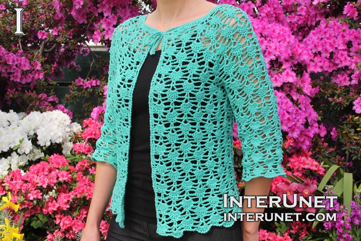 crochet-lace-cardigan-sweater