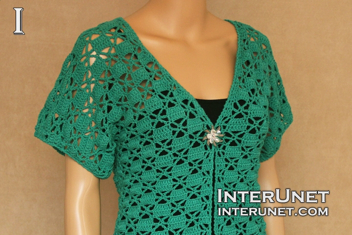 crochet-lace-cardigan-with-brooch