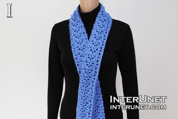 crochet-lace-scarf