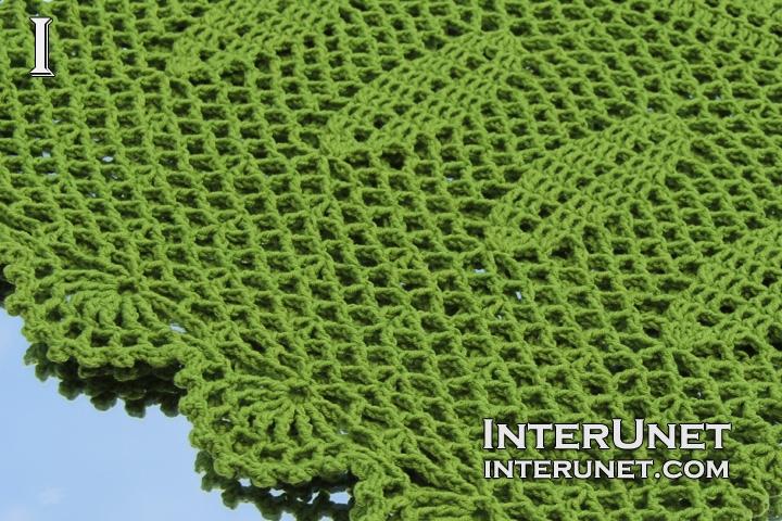 lace-stitch-for-crochet-dress