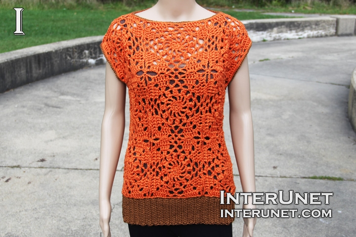 lace-sweater-crochet-pattern