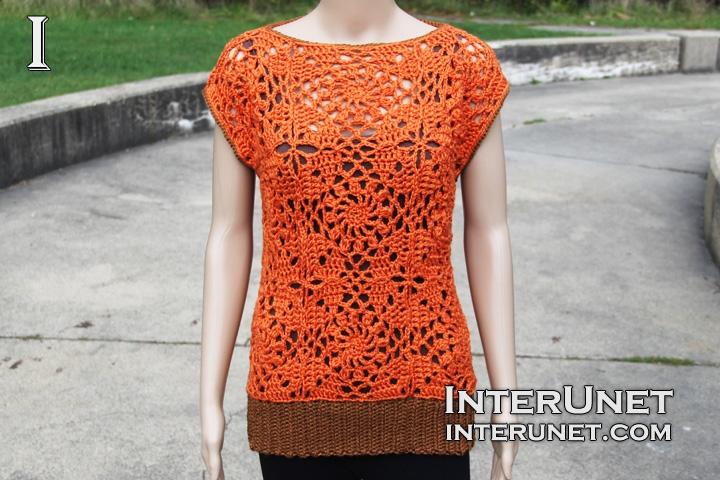 lace-sweater-crochet-pattern