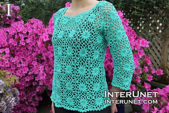 motif-blouse-crochet-pattern
