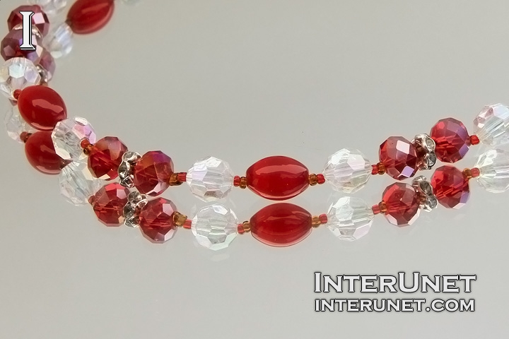 DIY-beaded-necklace