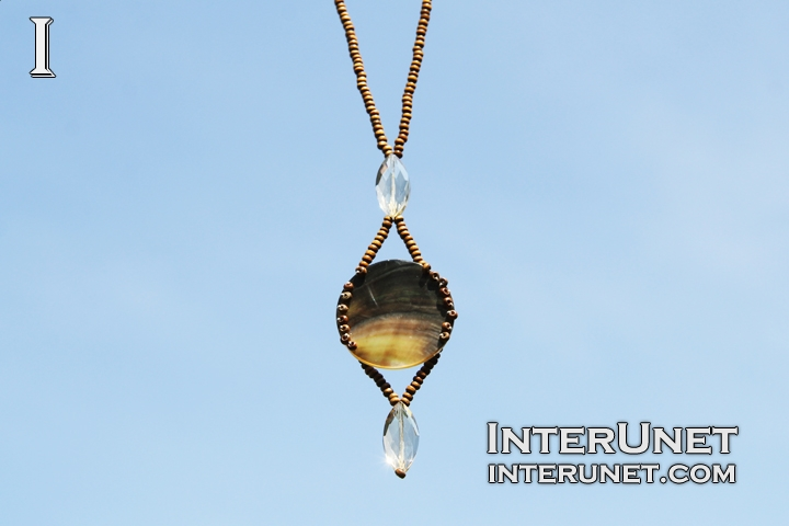 triple-pendant-necklace-DIY