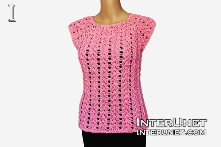 blouse-crochet-pattern