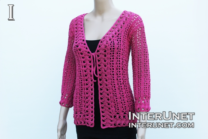 pink-sweater-crochet