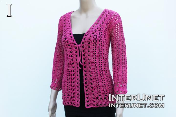 pink-sweater-crochet