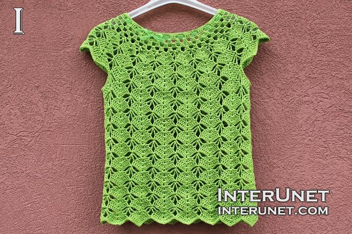 pullover-crochet
