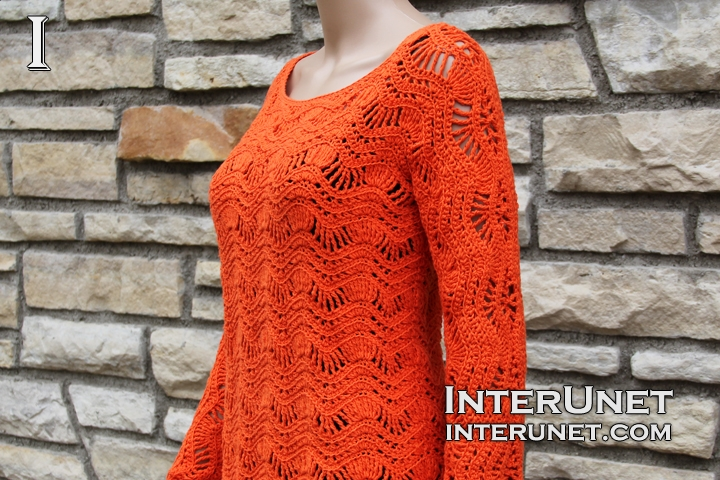 pullover-sweater-with-sleeves