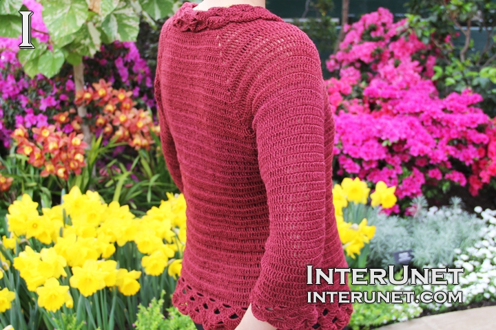 raglan-sleeve-sweater-crochet-pattern