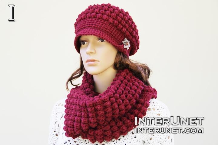 scarf-cluster-stitch
