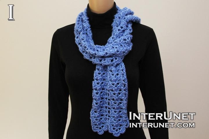 wearing-scarf