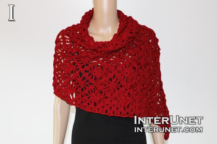 lace-shawl-crochet-pattern