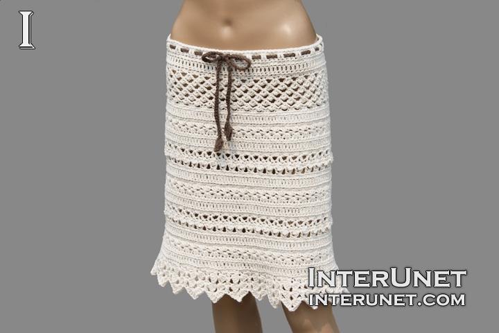 skirt-crochet-pattern