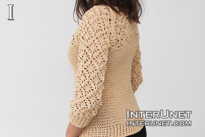 sweater-crochet-pattern