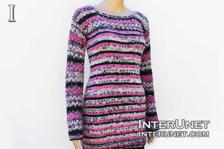 sweater-knitting-pattern-beginners