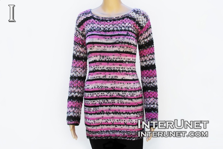 sweater-knitting-pattern