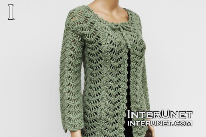 tie-front-jacket-crochet