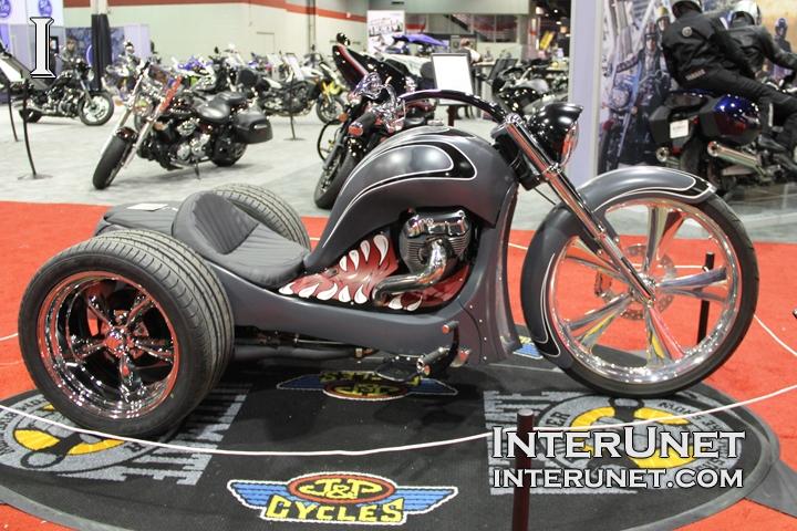 custom-trike