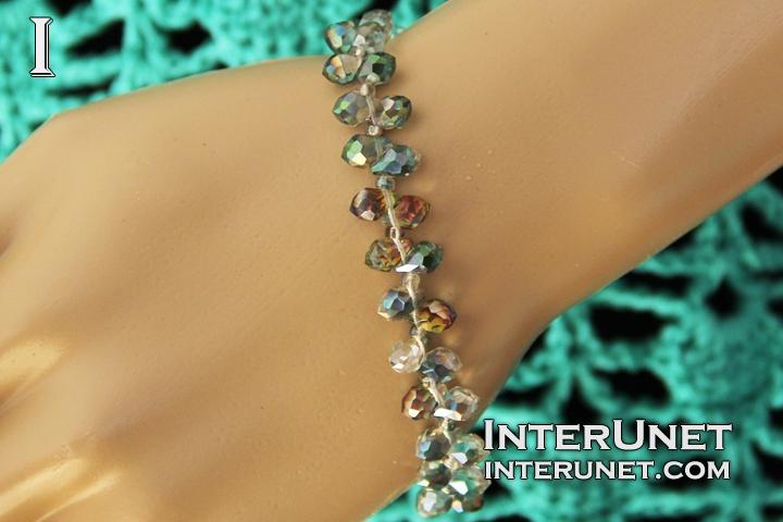 wearing-bracelet