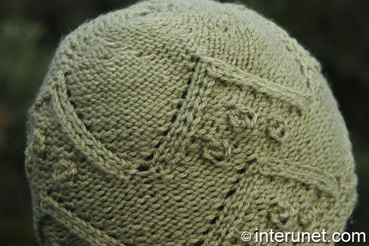 women's-hat-knitting-pattern