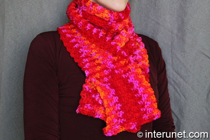 women's-scarf-crochet-pattern