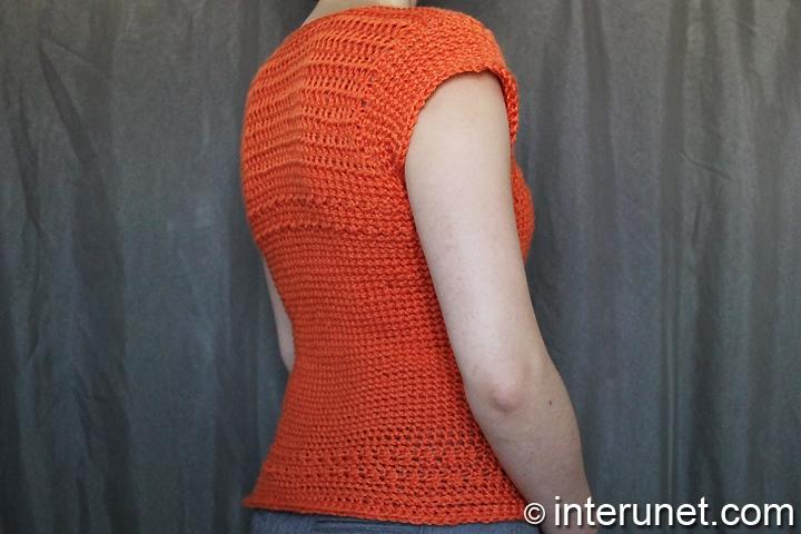 women's-sweater-crochet-pattern
