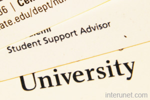student-advisor-business-card