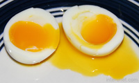 egg-boiled-2-minutes-cold-water