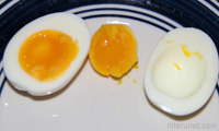 egg-boiled-4-minutes-cold-water