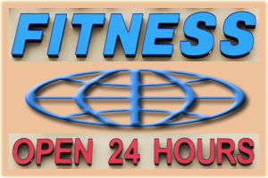fitness-sign