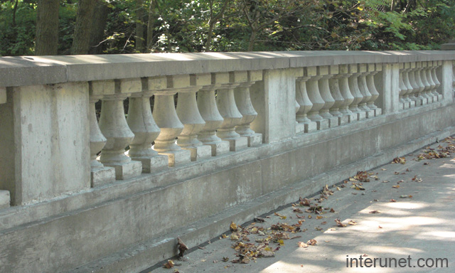 Cement Fence Designs Cement fence picture interunet cement fence workwithnaturefo