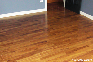 Hardwood flooring square foot estimator hardwod flooring for Hardwood floor estimate