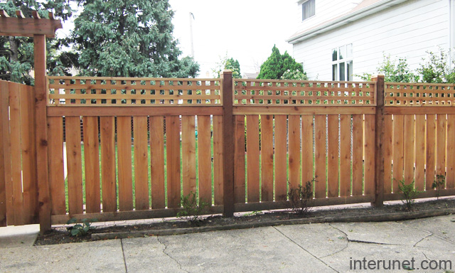Great Semi Privacy Fence Designs Ideas 640 x 384 · 157 kB · jpeg