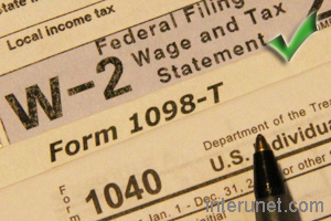 documents-for-calculating-taxes